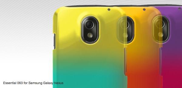 Samsung Galaxy Note, Galaxy Nexus y Galaxy Tab cuentan con nuevos accesorios