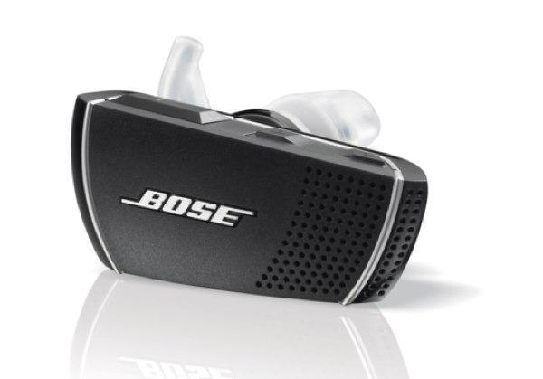 Bose Bluetooth Serie 2, nuevo manos libres Bluetooth