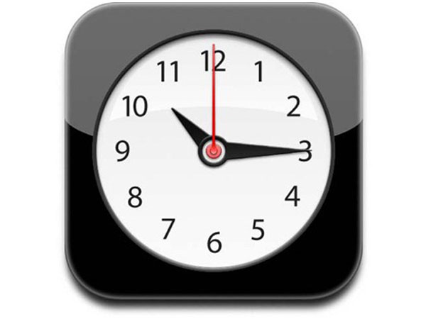 El despertador del iPhone vuelve a fallar