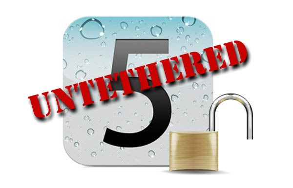 Jailbreak Untethered para iPhone 4S y iPad 2 disponible en Windows y Mac