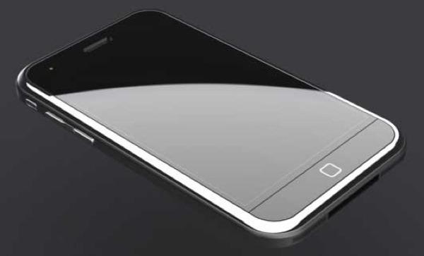 El iPhone 5 podría tener una conexión Thunderbolt