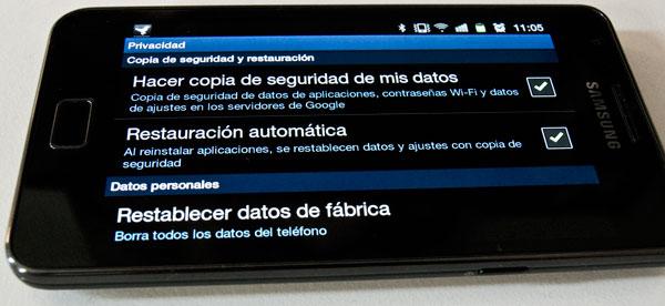 programas para android