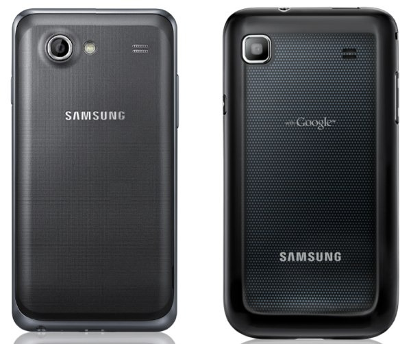 samsung galaxy s vs samsung galaxy s advance 02