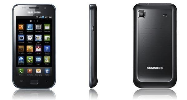 El Samsung Galaxy S se queda sin Android 4.0