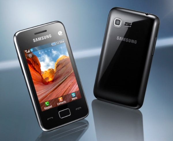 Samsung Star 3, análisis a fondo