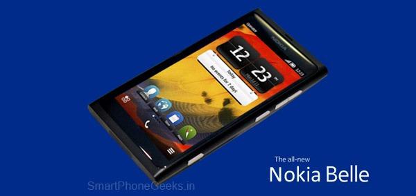 Nueva imagen del misterioso Nokia 801