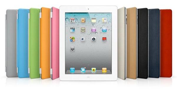 Filtradas las imágenes de la posible carcasa del iPad 3