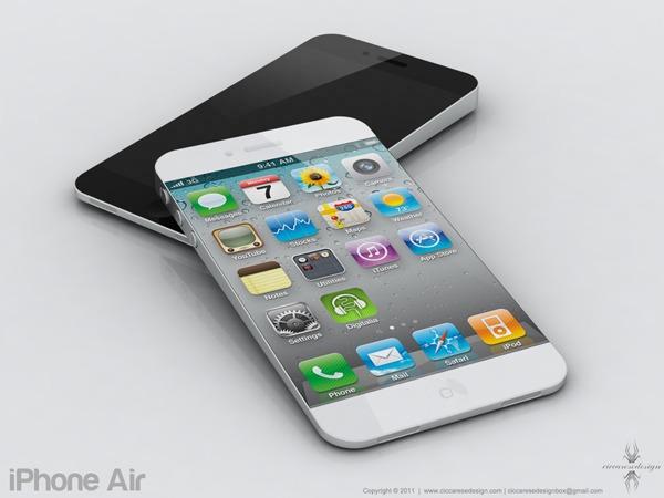Vuelve a hablarse del estreno del iPhone 5 tras el verano