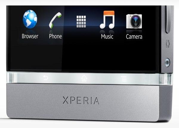 Sony Xperia P, análisis y opiniones