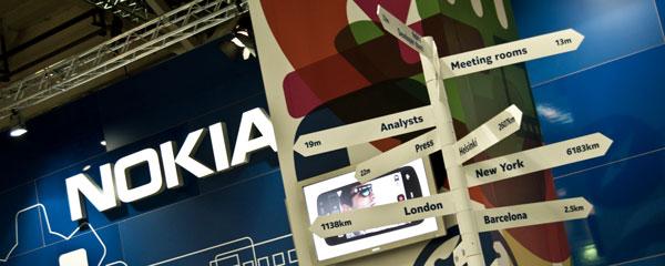Nokia confirma estar trabajando en un tablet