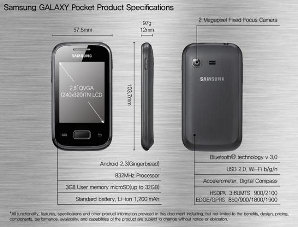 Samsung Galaxy Pocket 04