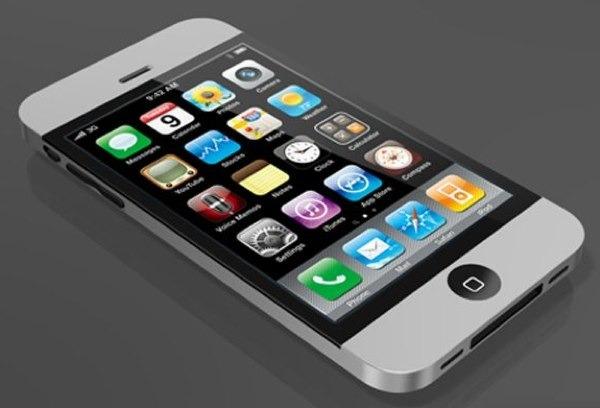 El iPhone 5 podría quedarse con una pantalla de 3,5 pulgadas