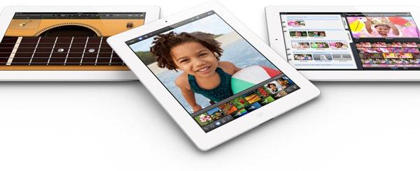 Se confirma que el nuevo iPad lleva un GB de RAM