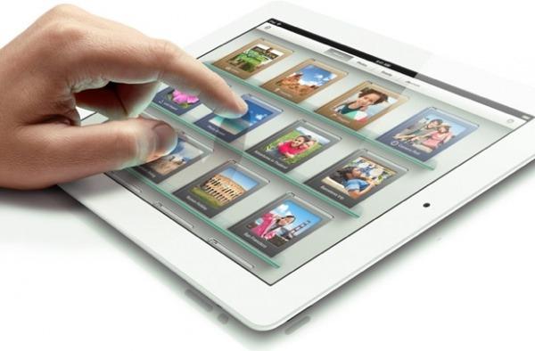 La capacidad del iPhone se reduce por culpa del nuevo iPad