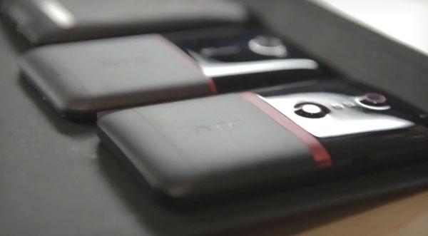 Filtrado el sucesor del HTC Evo 3D