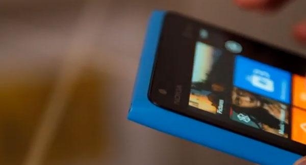 El 14 de mayo llega el Nokia Lumia 900 a Europa