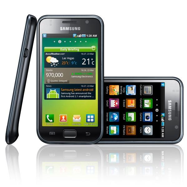 Samsung actualiza y mejora varios de sus smartphones