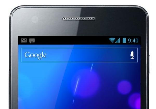 Samsung Galaxy S2 de Movistar se actualiza a Android 4.0