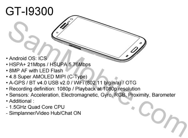 samsung galaxy s3 manual filtrado 01