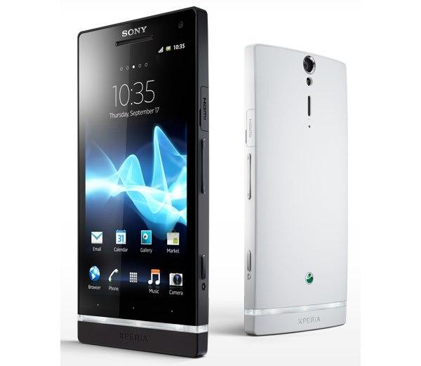 Sony Xperia S en formato libre por 600 euros