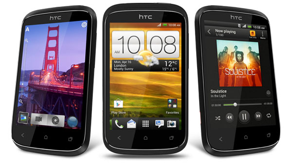 Análisis y opiniones del HTC Desire C