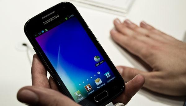 El Samsung Galaxy Ace 2 se actualizará a Android 4.0