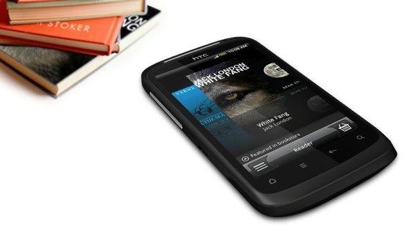 HTC Desire S y HTC Incredible S actualizarán a Android 4.0