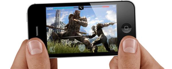 Samsung Galaxy S3 vs iPhone 4S