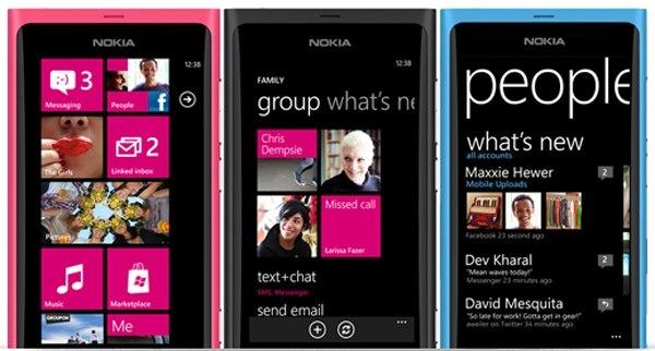 10 funciones útiles de los Nokia Lumia