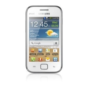 samsung galaxy ace duos little