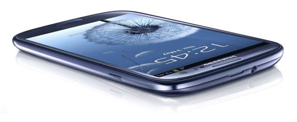 El Samsung Galaxy S3 llegará con Vodafone y Movistar el 29 de mayo