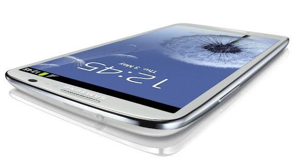 Samsung Galaxy S3, accesorios oficiales para el móvil estrella de Samsung