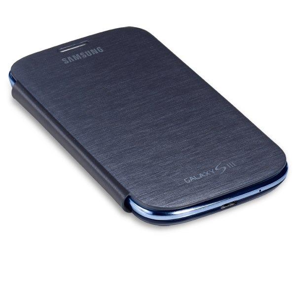 Samsung Galaxy S3, accesorios oficiales para el móvil estrella de