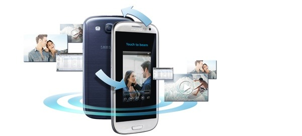 samsung galaxy s3 sbeam