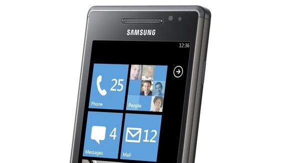 Samsung Omnia M, análisis y opiniones