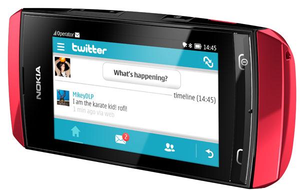 Análisis y opiniones del Nokia Asha 306