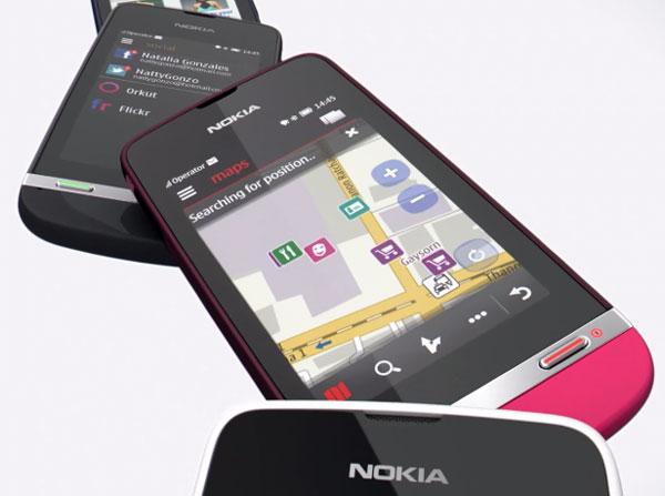 Descargar Play Store para Nokia 311