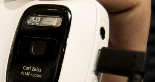 Confirmada la tecnología PureView para futuros Nokia Lumia