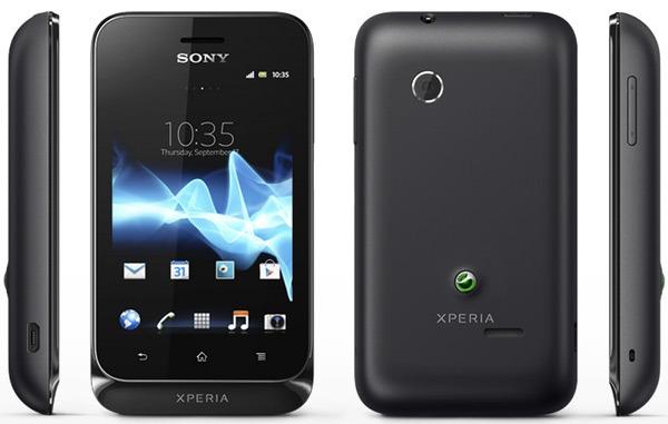 Análisis y opiniones del Sony Xperia tipo