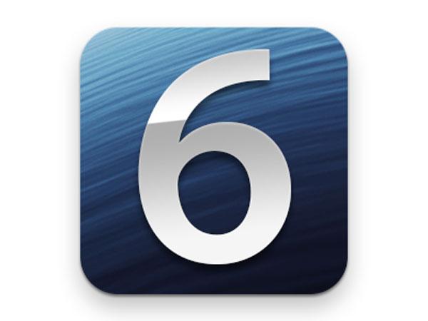 Todas las novedades de iOS 6 no funcionarán en iPhone 4 y 3GS