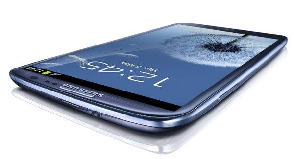 El Samsung Galaxy S3 le pone la alfombra a los usuarios de iPhone