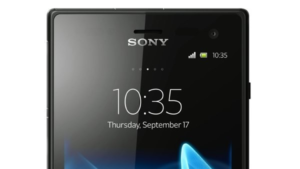 Sony Xperia acro S, análisis y opiniones