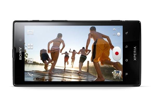 Sony Xperia Ion, análisis y opiniones
