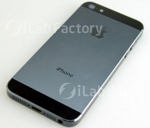 El 12 de septiembre conoceríamos los iPhone 5 y iPad Mini