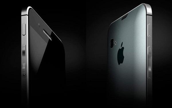 Nuevos componentes filtrados del iPhone 5