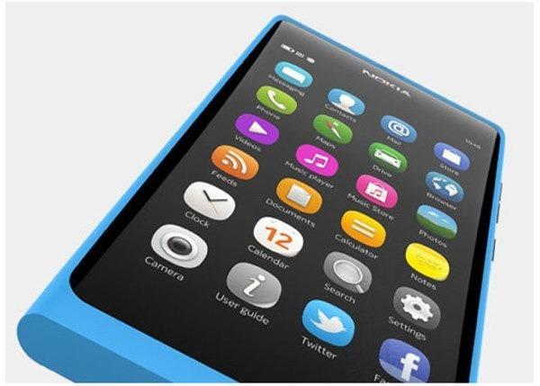 El primer móvil de Jolla Mobile llegará a finales de año