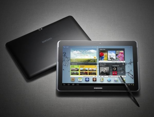 samsung galaxy note 101 15agosto