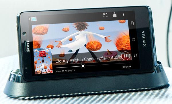 Sony Xperia T, análisis y opiniones