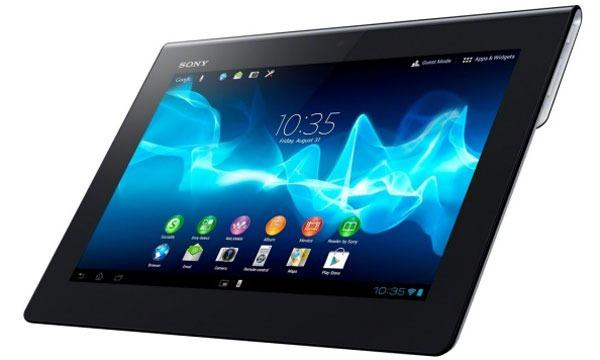 El Sony Xperia Tablet S se pone a la venta el 7 de septiembre