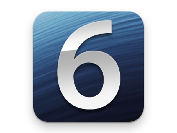 iOS 6 beta 4, el sistema del iPhone 5 se queda sin YouTube